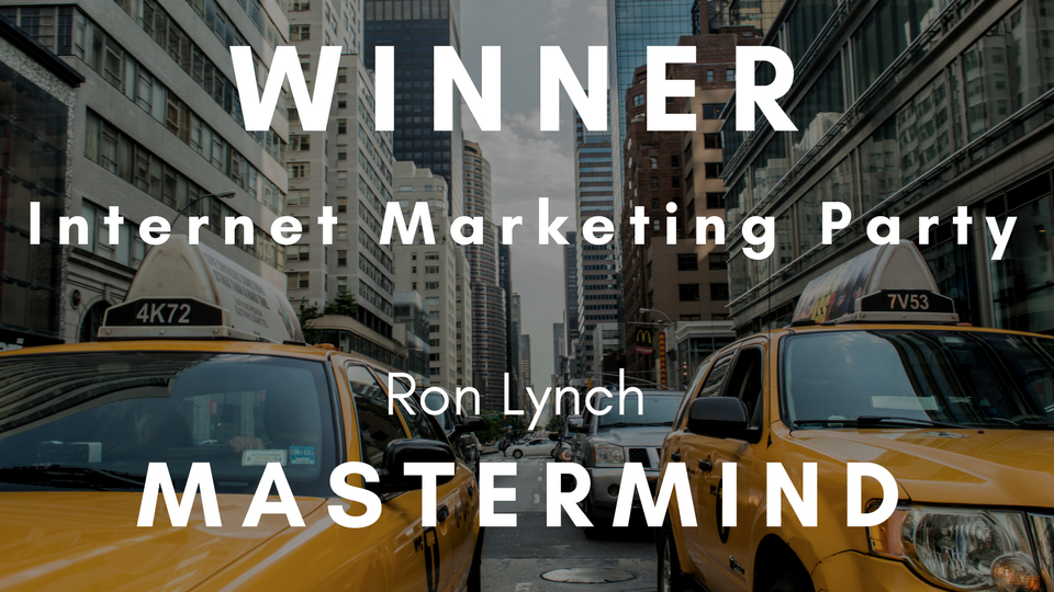 John Howard Internet Marketing Party Ron Lynch Mastermind