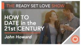 John Howard Dating 21st Century