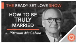 Dr. J. Pittman McGehee on Ready Set Love with John Howard