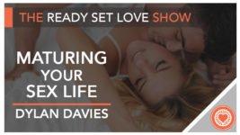 Ready Set Love John Howard Dylan Davies