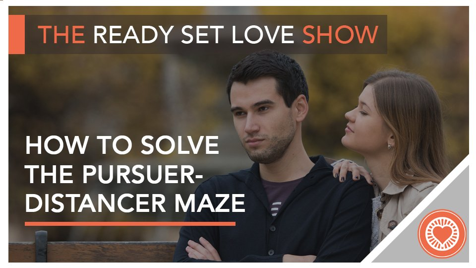 21 How To Solve The Pursuer-Distancer Maze