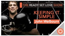 John Welbourn Ready Set Love