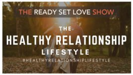 Healthy Relationship Lifestyle