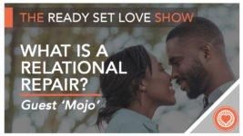 Mojo Morgan Johnson John Howard Ready Set Love