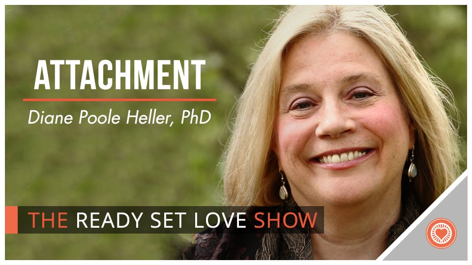 attachment with Diane Poole Heller