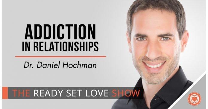 Daniel Hochman Ready Set Love