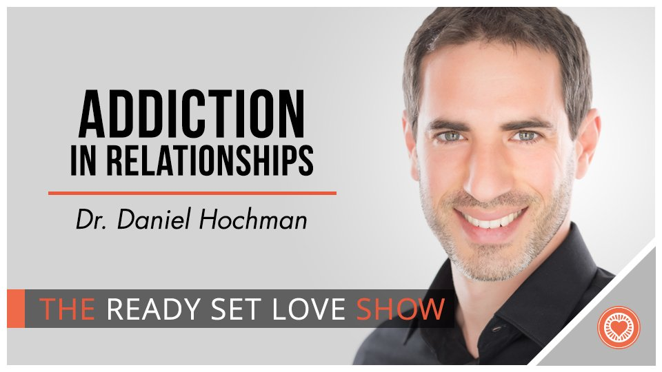 Daniel Hochman Ready Set Love