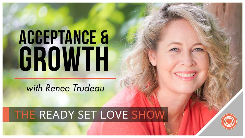 Renee Trudeau Ready Set Love